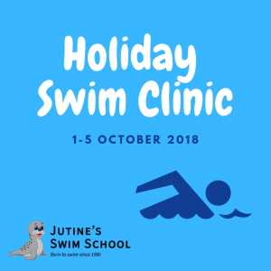 Holiday Swim Clinic